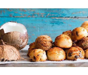 Madame Cocos 5 cocosballs