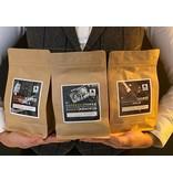 "Post-Plaza Hotel & Grand café Coffee - ""Tjipke"" - Espresso Blend"