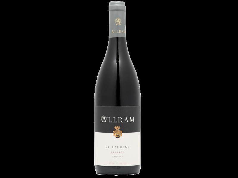 Allram St. Laurent Gaisberg Reserve 2017