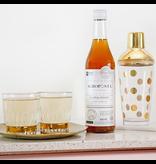 Agroposta Organic Elderflower Syrup