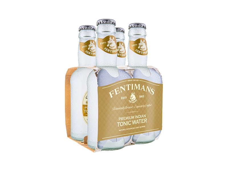 Fentimans Tonic Water