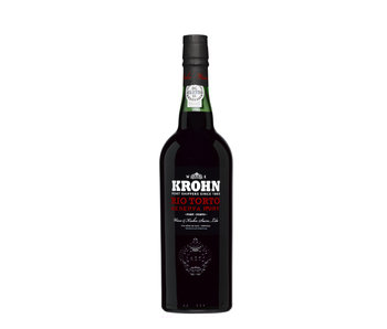 Krohn Ruby Reserva Port