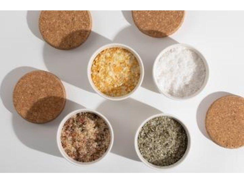 Neolea Mediterranean Herbs Zeezout