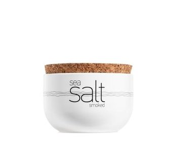 Neolea Smoked Sea Salt