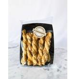Cheese sticks puff pastry