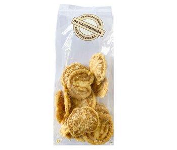 Cheese crunchies