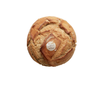 Desemenzo Sauerteig organisch weisse Brot