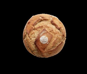 Sauerteig organisch weisse Brot