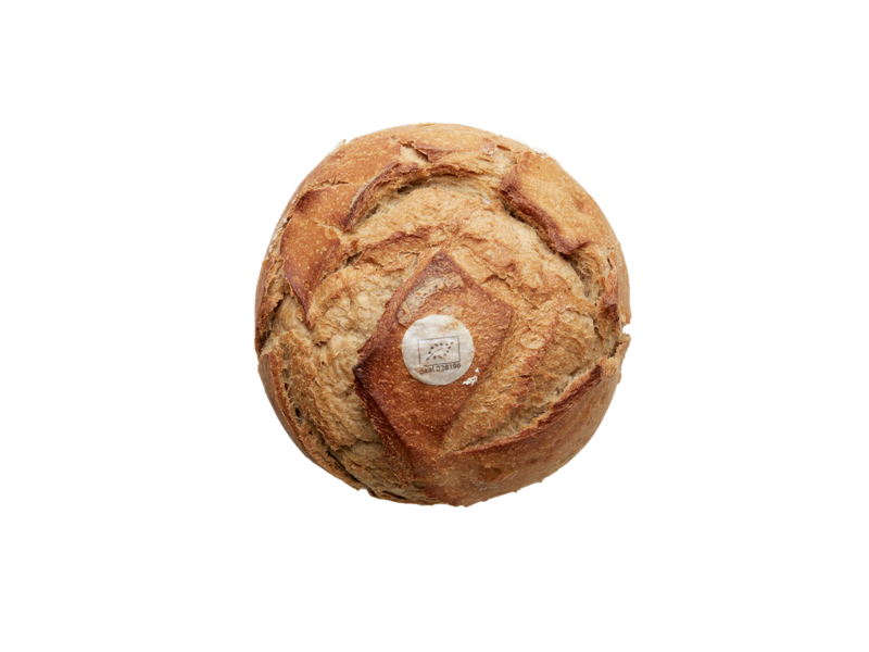 Desemenzo Organic White sourdogh country loaf