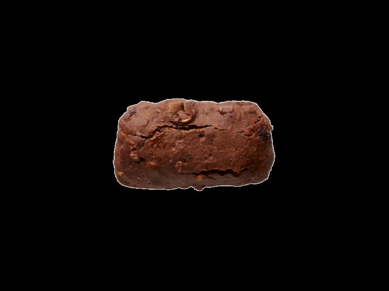 Desem Kletzenbrood