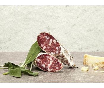 Brandt & Levie Parmigiano & Salbei
