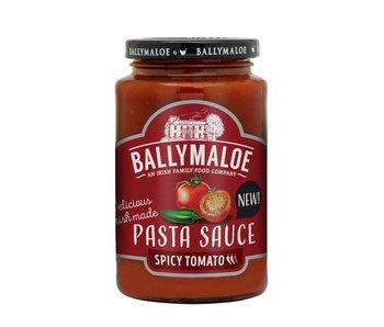 Ballymaloe Spicy Tomato Pasta Sauce