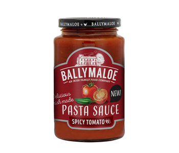 Ballymaloe Spicy Tomato Pastasaus