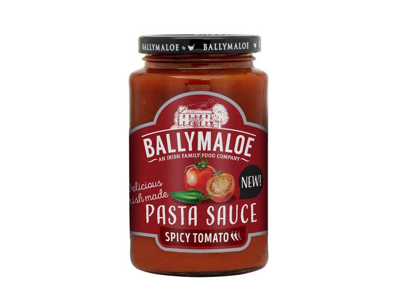 Ballymaloe Spicy Tomato Pastasaus 400gr
