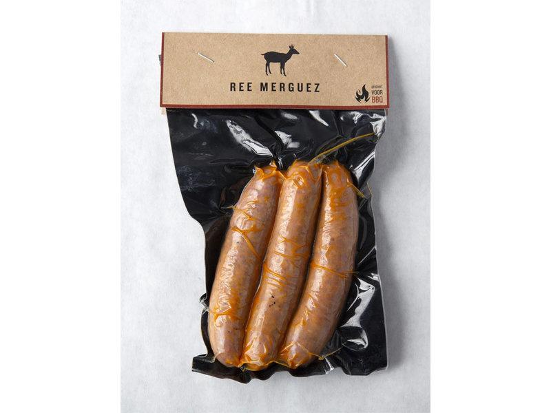 Wild van Wild Reh Merguez - Nur für Leeuwarden