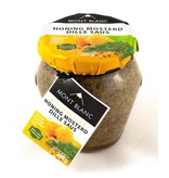 Mont Blanc  Honey Mustard Dill Sauce