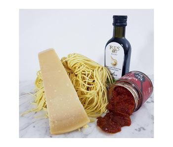 Pasta Pura Verse spaghetti