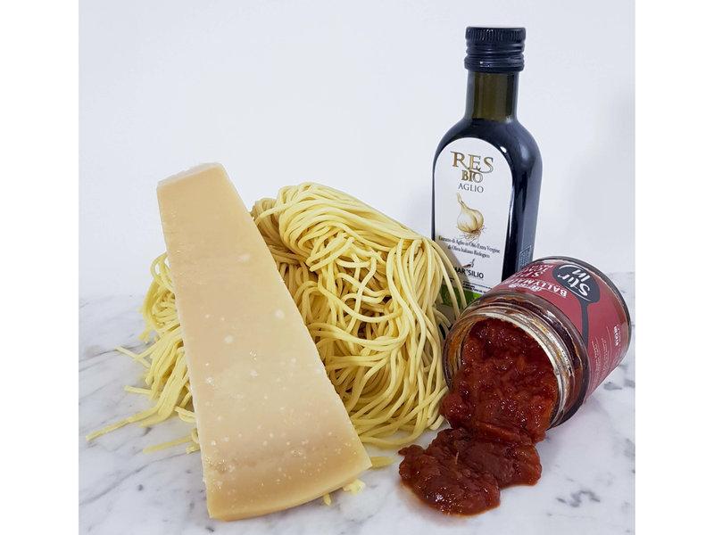 Pasta Pura Verse spaghetti van durum tarwe