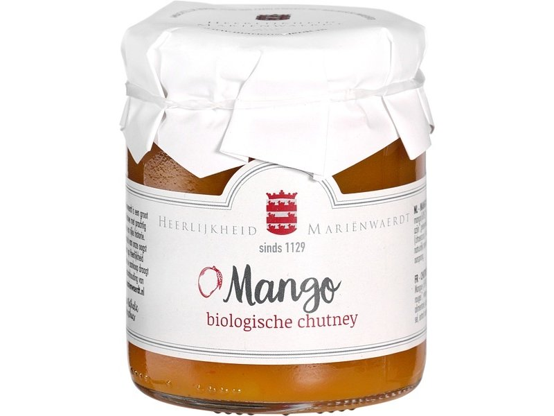 Mariënwaerdt Mango Chutney