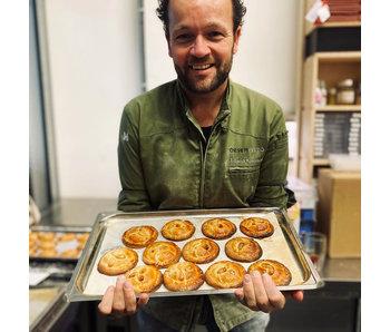 Gefüllte Kekse von Edwin Klaasen
