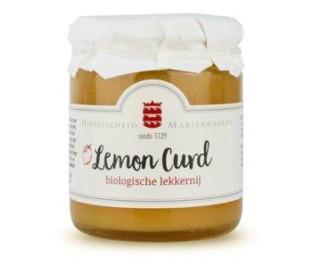 Mariënwaerdt Lemon Curd