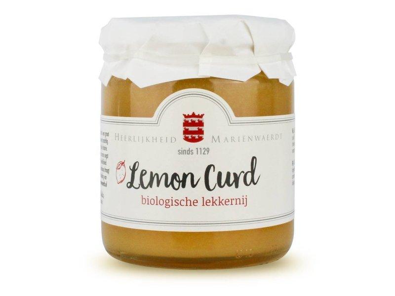 Mariënwaerdt Lemon Curd - Mariënwaerdt