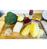 Pasta Pura Linguini - Nur für Leeuwarden