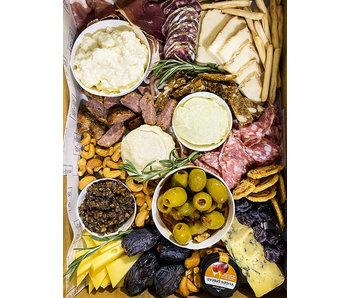 Taste Pakket - Nur für Leeuwarden, Niederlande
