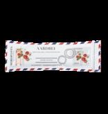 Agroposta Erdbeer Sirup Beutel
