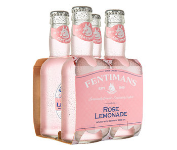 Fentimans Rose Lemonade 200 ml