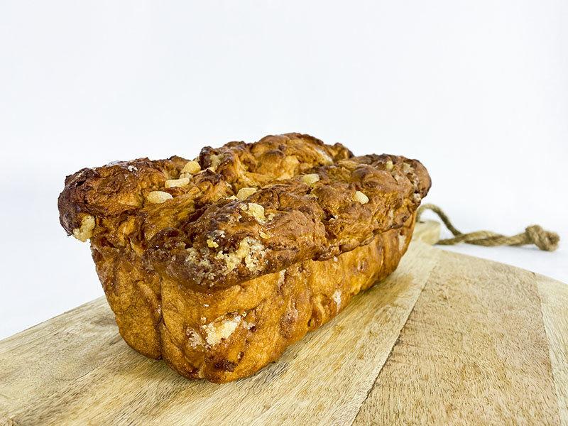 De Korenbloem Schaafsma Fries Suikerbrood | Halve | Sûkerbôle