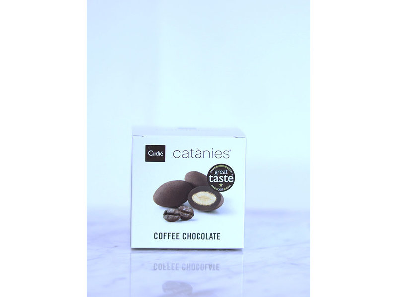 Cudié Catànies Coffee Chocolate