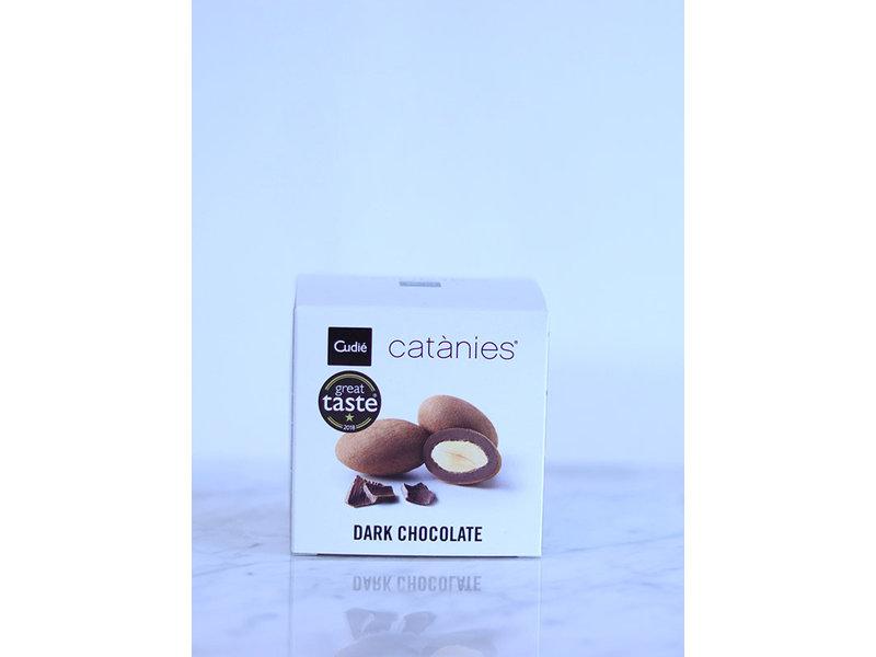 Catànies Dark Chocolate