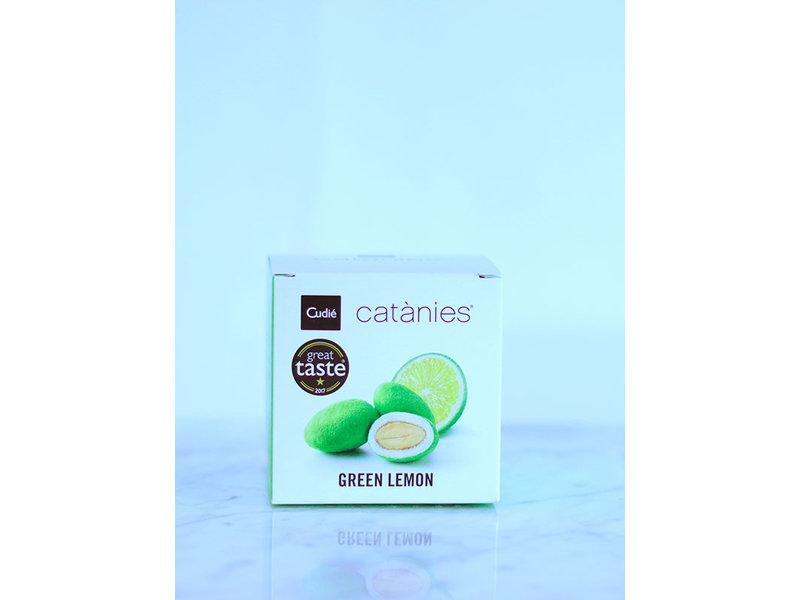 Cudié Catànies Green Lemon