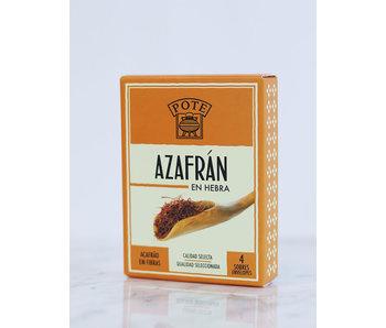 Safranfaden