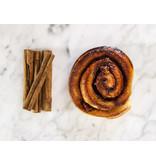 Cinnamon buns | Kaneel broodjes
