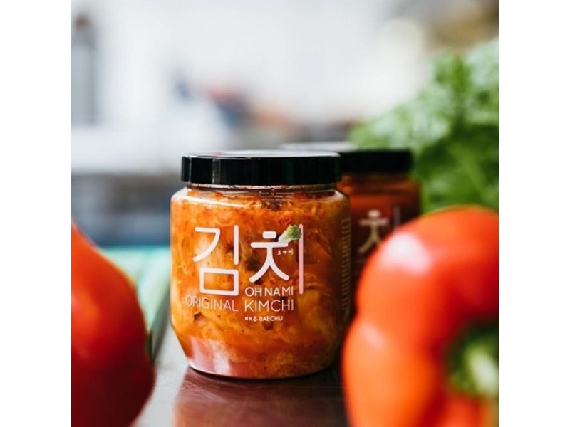 Oh Na Mi Original Kimchi
