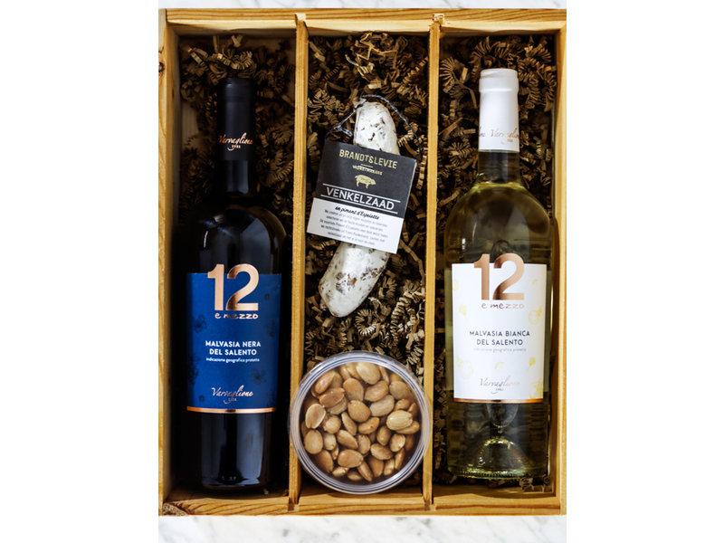In Vino Veritas Wijnpakket