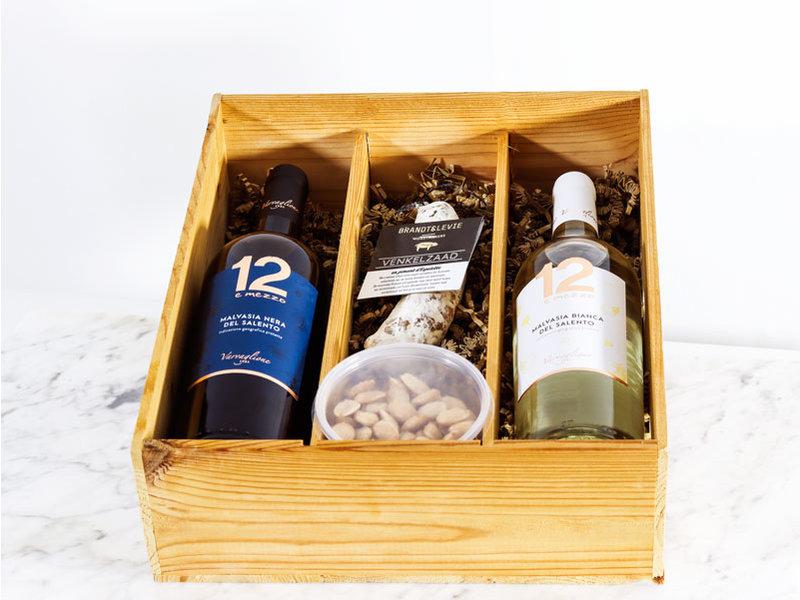 In Vino Veritas Winegift