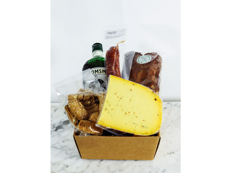 Frisian Giftpackage