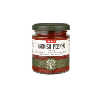 Belazu Turkish Pepper Paste