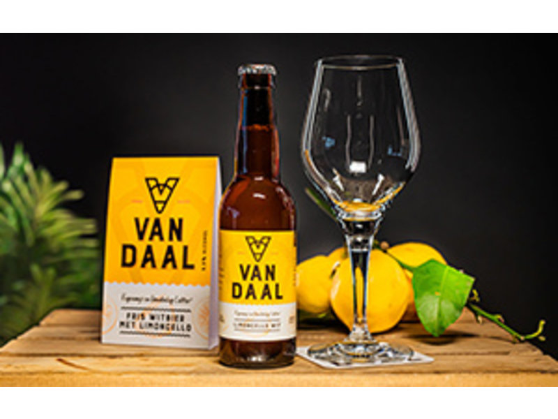 van Daal | Limoncello Wit
