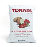 Torres Torres Pimenton Chips 150gr