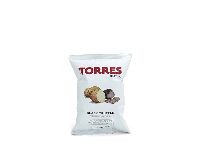 Torres Truffel Chips 40gr