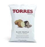 Torres Torres Truffel Chips 125gr