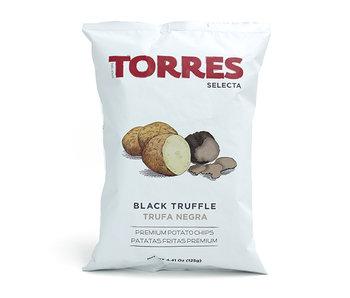 Torres Truffel Chips 125gr