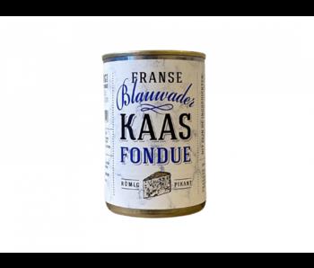 Blue Cheese Fondue