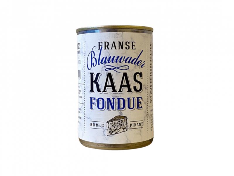 Blue Cheese Fondue 400gr