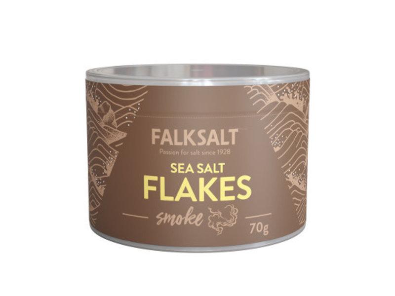 Falksalt Falksalt Smoke 70gr