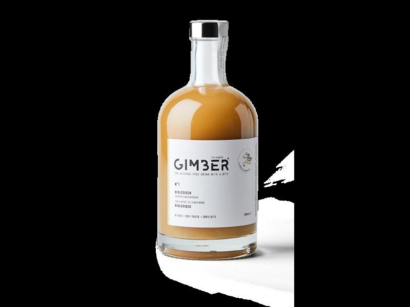 Gimber the original 700ml
